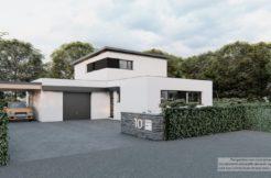 Maison+Terrain de 5 pièces avec 4 chambres à Guainville 28260 – 410060 € - ABOI-21-02-17-399
