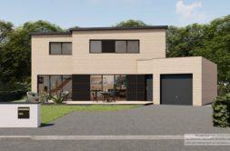 Maison+Terrain de 4 pièces avec 3 chambres à Tilly 27510 – 344507 € - ABOI-21-02-17-500