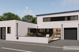 Maison+Terrain de 4 pièces avec 3 chambres à Tilly 27510 – 300807 € - ABOI-21-02-17-501