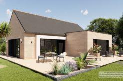Maison+Terrain de 4 pièces avec 3 chambres à Tilly 27510 – 257107 € - ABOI-21-02-17-591