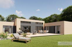 Maison+Terrain de 4 pièces avec 3 chambres à Guainville 28260 – 387260 € - ABOI-21-02-03-212