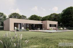 Maison+Terrain de 6 pièces avec 4 chambres à Bréval 78980 – 358638 € - ABOI-21-03-03-74