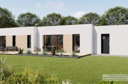 Maison+Terrain de 4 pièces avec 3 chambres à Vernon 27200 – 309121 € - ABOI-21-02-03-5