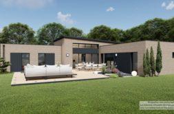 Maison+Terrain de 8 pièces avec 6 chambres à Vernon 27200 – 402221 € - ABOI-21-02-03-173