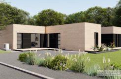 Maison+Terrain de 4 pièces avec 3 chambres à Guainville 28260 – 353060 € - ABOI-21-02-03-129