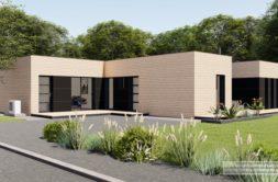 Maison+Terrain de 4 pièces avec 3 chambres à Vernon 27200 – 333821 € - ABOI-21-02-03-89