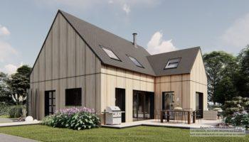 Les 8 étapes de la construction d'une maison en bois