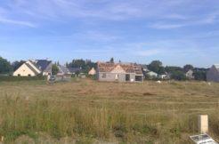 Terrain à Beaussais-sur-Mer 22650 455m2 62200 € - KRIB-21-02-09-37
