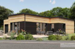 Maison+Terrain de 4 pièces avec 3 chambres à Saint-Agnant 17620 – 237375 € - FMAS-21-04-01-20