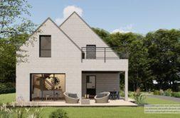 Maison+Terrain de 6 pièces avec 4 chambres à Lannion 22300 – 253016 € - MLAG-21-09-17-3
