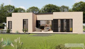 Maison+Terrain de 7 pièces avec 3 chambres à Daoulas 29460 – 314848 € - CPAS-21-03-08-7