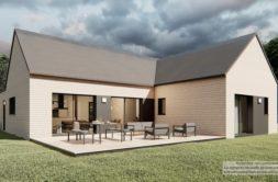 Maison+Terrain de 6 pièces avec 4 chambres à Guipavas 29490 – 344134 € - CPAS-21-06-09-12