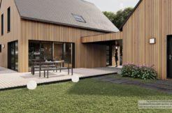Maison+Terrain de 7 pièces avec 4 chambres à Guipavas 29490 – 401543 € - CPAS-21-08-30-34