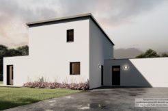 Maison+Terrain de 7 pièces avec 4 chambres à Landerneau 29800 – 392342 € - CPAS-21-04-27-8