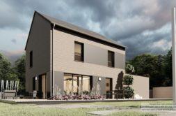 Maison+Terrain de 5 pièces avec 3 chambres à Daoulas 29460 – 274848 € - CPAS-21-05-10-3