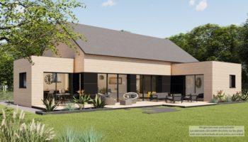 Maison+Terrain de 5 pièces avec 4 chambres à Hillion 22120 – 300747 € - YLM-21-08-25-9