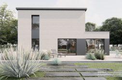 Maison+Terrain de 5 pièces avec 3 chambres à Loperhet 29470 – 265676 € - CPAS-21-03-31-15