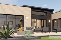 Maison+Terrain de 5 pièces avec 4 chambres à Tremblade 17390 – 464898 € - FMAS-21-03-10-36