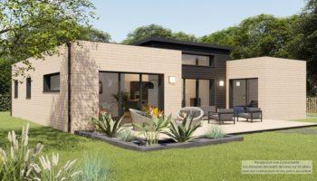 Maison+Terrain de 4 pièces avec 3 chambres à Cozes 17120 – 324656 € - FMAS-21-03-26-19