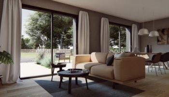 Maison+Terrain de 5 pièces avec 4 chambres à Landévant 56690 – 332887 € - MLEP-21-04-26-2