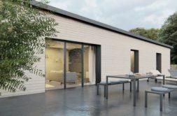 Maison+Terrain de 5 pièces avec 4 chambres à Questembert 56230 – 225171 € - MLEP-21-05-24-1