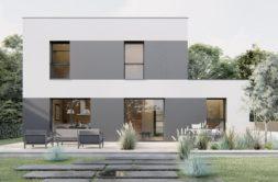 Maison+Terrain de 5 pièces avec 4 chambres à Landévant 56690 – 304887 € - MLEP-21-06-08-7