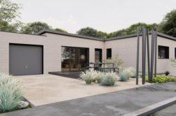 Maison+Terrain de 5 pièces avec 4 chambres à Landévant 56690 – 321887 € - MLEP-21-06-08-6