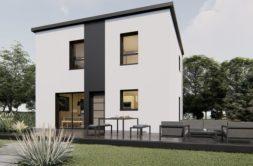 Maison+Terrain de 4 pièces avec 3 chambres à Questembert 56230 – 193171 € - MLEP-21-05-24-2