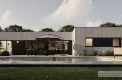 Maison+Terrain de 7 pièces avec 4 chambres à Tréméven 29300 – 313630 € - BCAN-21-05-28-5