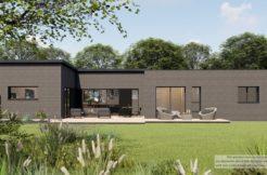 Maison+Terrain de 7 pièces avec 3 chambres à Nostang 56690 – 358826 € - BCAN-21-05-28-8