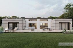 Maison+Terrain de 7 pièces avec 3 chambres à Nostang 56690 – 451344 € - BCAN-21-05-20-5
