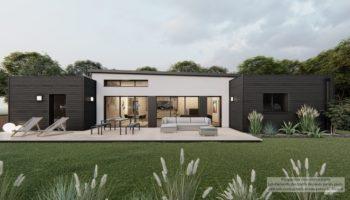 Maison+Terrain de 8 pièces avec 4 chambres à Landerneau 29800 – 448183 € - CPAS-21-04-19-8