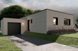 Maison+Terrain de 4 pièces avec 3 chambres à Orée d'Anjou 49270 – 306446 € - CVAS-21-07-29-1
