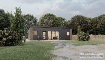Maison+Terrain de 4 pièces avec 3 chambres à Orvault 44700 – 346431 € - CVAS-21-07-01-23