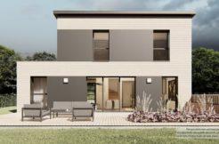 Maison+Terrain de 5 pièces avec 3 chambres à Plouzévédé 29440 – 200750 € - CPAS-21-04-23-9