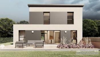 Maison+Terrain de 5 pièces avec 3 chambres à Plouédern 29800 – 212275 € - CPAS-21-04-19-41