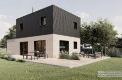 Maison+Terrain de 5 pièces avec 3 chambres à Plouzévédé 29440 – 205750 € - CPAS-21-09-13-10