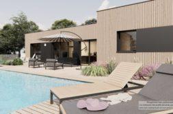 Maison+Terrain de 5 pièces avec 4 chambres à Plescop 56890 – 489115 € - MLEP-21-05-24-6