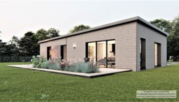 Maison+Terrain de 4 pièces avec 3 chambres à Bouguenais 44340 – 397892 € - CVAS-21-07-22-18