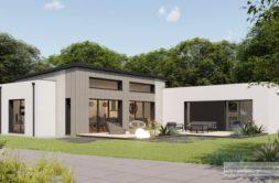Maison+Terrain de 4 pièces avec 3 chambres à Orée d'Anjou 49270 – 377446 € - CVAS-21-07-29-2