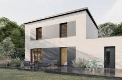 Maison+Terrain de 6 pièces avec 4 chambres à Donges 44480 – 234068 € - HBOU-21-07-26-10