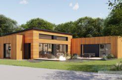 Maison+Terrain de 4 pièces avec 3 chambres à Mouzeil 44850 – 337477 € - CVAS-21-07-27-28
