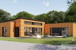 Maison+Terrain de 4 pièces avec 3 chambres à Derval 44590 – 299055 € - CVAS-21-04-30-38