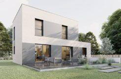 Maison+Terrain de 5 pièces avec 4 chambres à Questembert 56230 – 226171 € - MLEP-21-06-11-9