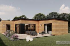 Maison+Terrain de 4 pièces avec 3 chambres à Laillé 35890 – 268863 € - ABRE-21-08-31-4