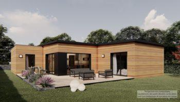 Maison+Terrain de 4 pièces avec 3 chambres à Montfort-sur-Meu 35160 – 248532 € - ABRE-21-09-08-71