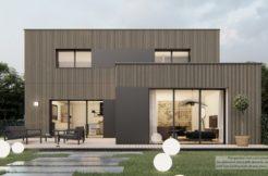 Maison+Terrain de 6 pièces avec 4 chambres à Châteaubourg 35220 – 382432 € - ABRE-21-07-21-11