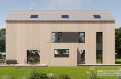 Maison+Terrain de 5 pièces avec 4 chambres à Yvignac-la-Tour 22350 – 350044 € - KRIB-21-09-02-15