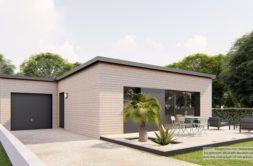 Maison+Terrain de 4 pièces avec 3 chambres à Plescop 56890 – 429115 € - MLEP-21-06-11-7