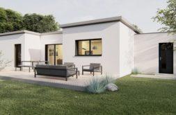 Maison+Terrain de 4 pièces avec 3 chambres à Lannion 22300 – 228016 € - MLAG-21-09-17-4